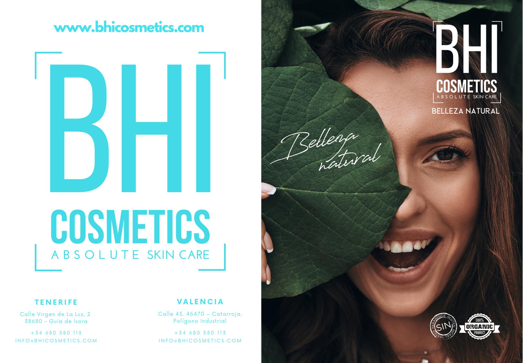Lee más sobre el artículo BHI Cosmetics ya es una realidad